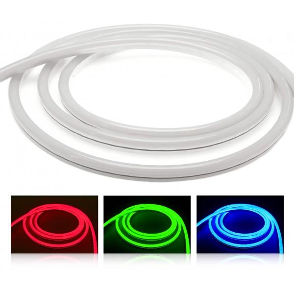 NeonFlex Premium 24V RGB LED Streifen - Led Streifen