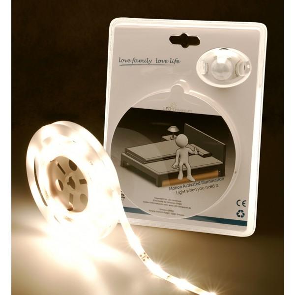 LED Universum Bettbeleuchtung - main