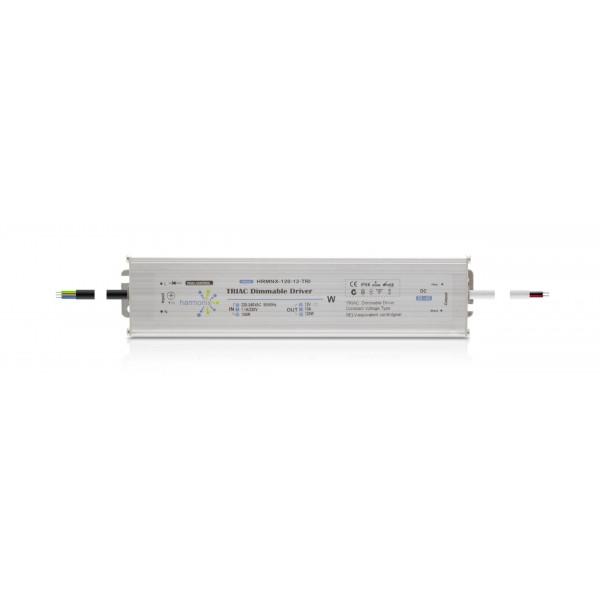 12V LED Konstantspannungsnetzteil 120W - vorn