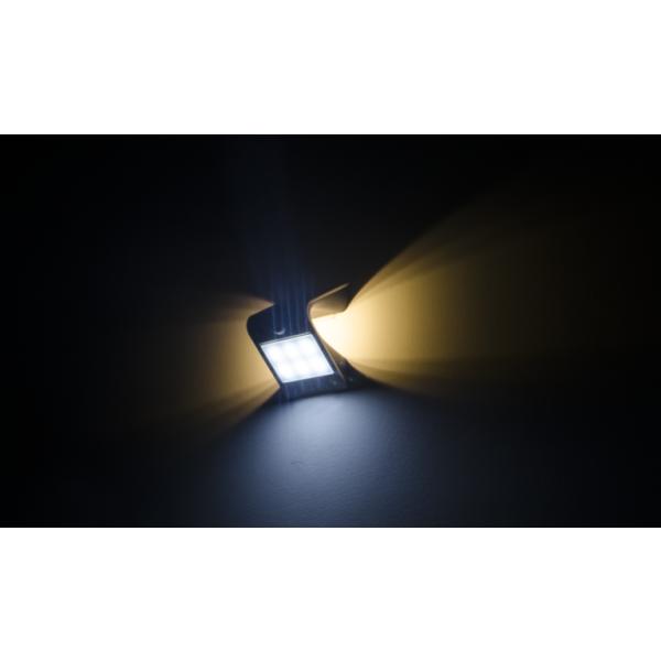 SolarWave15-leuchtend Sensorleuchte