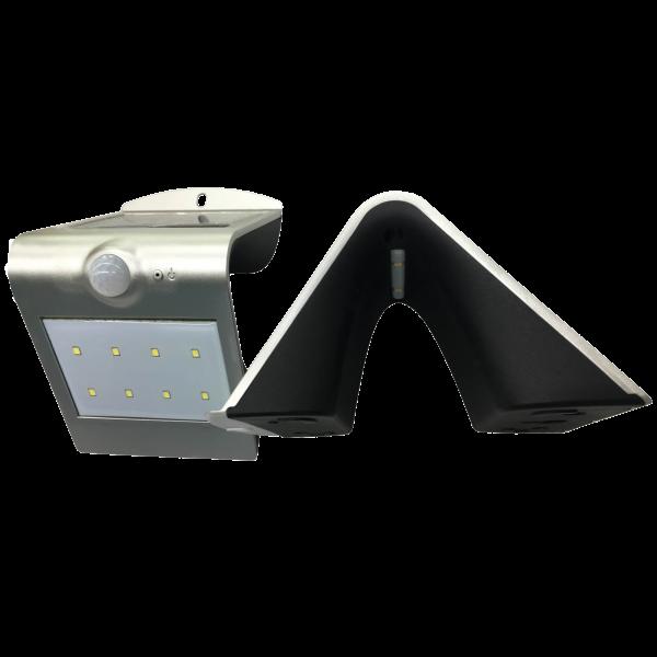 SolarWave15-seitlich Sensorleuchte