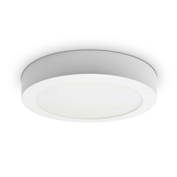 LED Panel - effizientes Licht in moderner Form