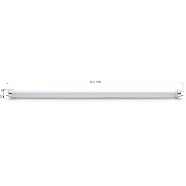 LED Röhre T8 - Maße