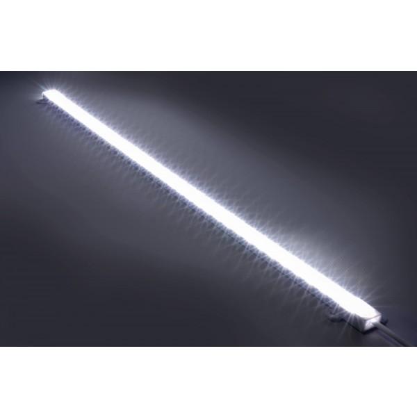 Aquariumleuchte 50cm LED kaltwei?? - an