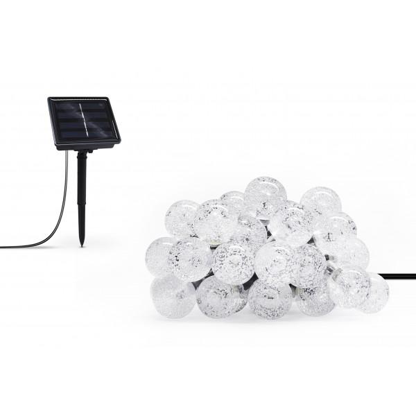 LED Solarlichterkette Helsa - Set