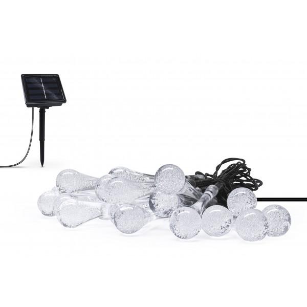 LED Solarlichterkette Linga - Set