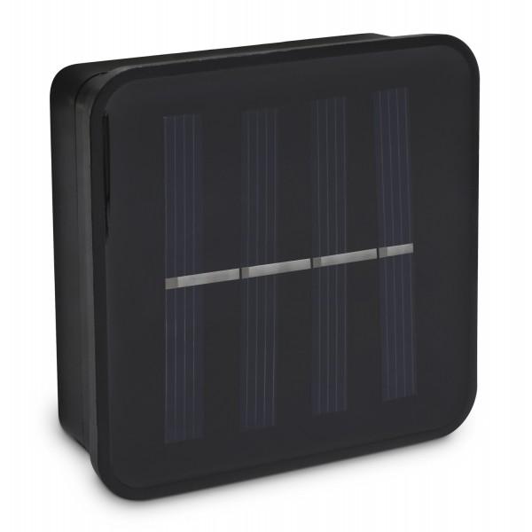LED Solarlichterkette Leia- Solarpanel