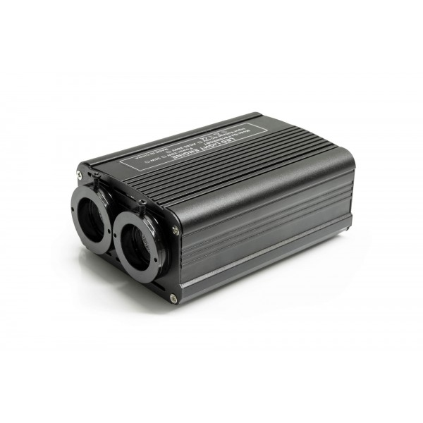 Lichtgenerator-32W-Einzelteile