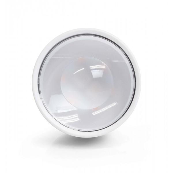 Milight 4 Zonen RGBW Strahler GU10 230V 5W 490lm - vorn