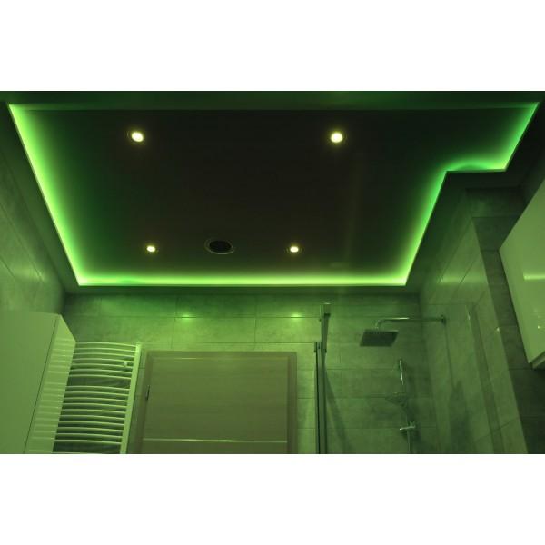 NeonFlex Pro230 gr??n LED Streifen - Anwendungsbeispiel