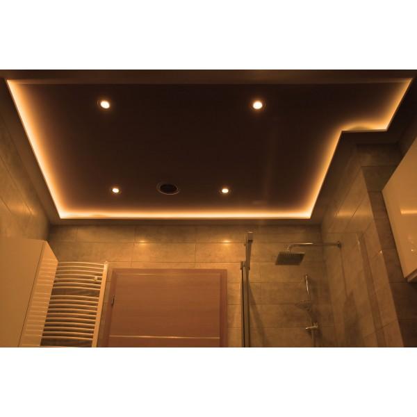 NeonFlex Pro230 orange LED Streifen - Anwendungsbeispiel
