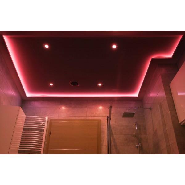 NeonFlex Pro230 rot LED Streifen - Beispiel