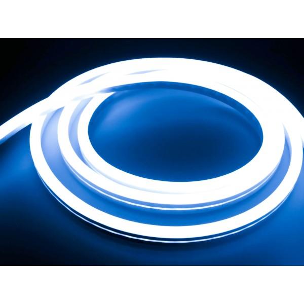 NeonFlex Pro230 kaltwei?? LED Streifen - angeschaltet