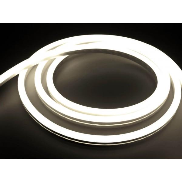 NeonFlex Pro230 neutralwei?? LED Streifen - angeschaltet