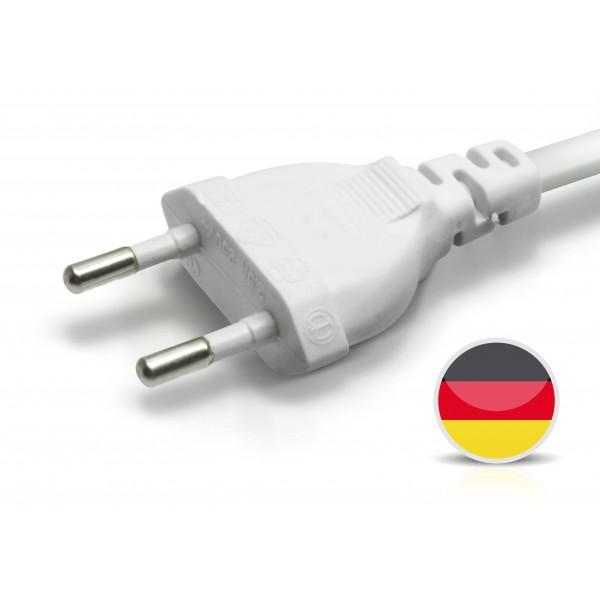 NeonFlex Pro230 LED Streifen - Steckeroption Deutschland (Standard) - Euroflachstecker