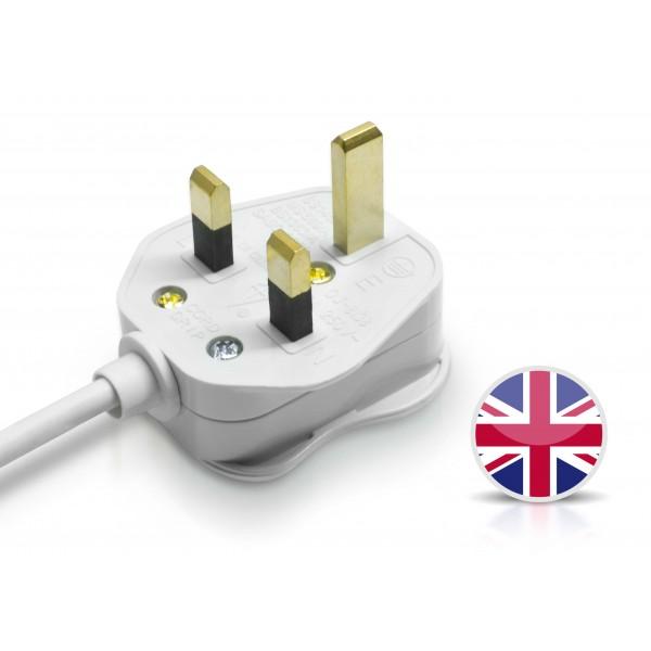 NeonFlex Pro230 LED Streifen - Steckeroption Gro??britannien - BS-Plug
