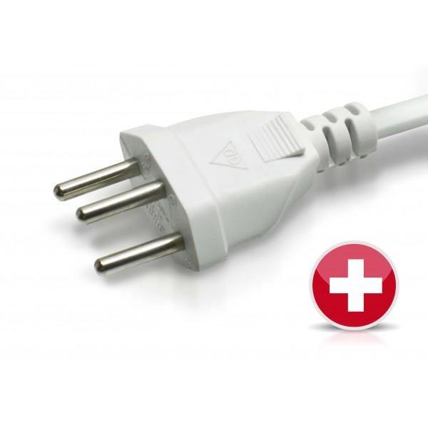NeonFlex Pro230 LED Streifen - Steckeroption Schweiz - Stecker-Typ J