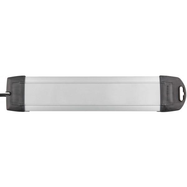 Brennenstuhl Premium-Alu-Line Steckdosenleiste - Unterseite