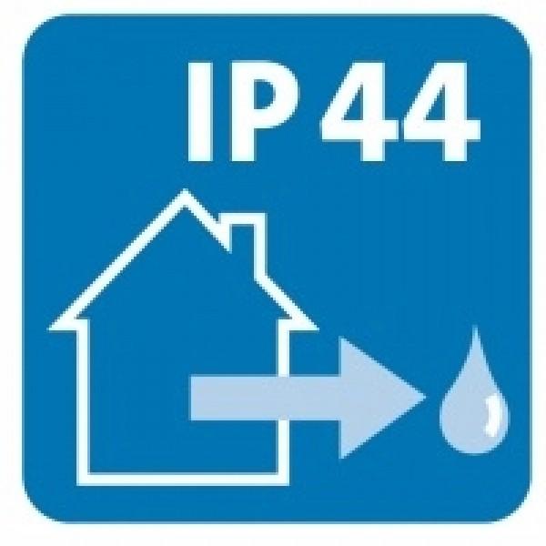 Kopp Schutzkontakt-Gummikupplung ??? IP44 (spritzwassergesch??tzt) f??r den Au??enbereich