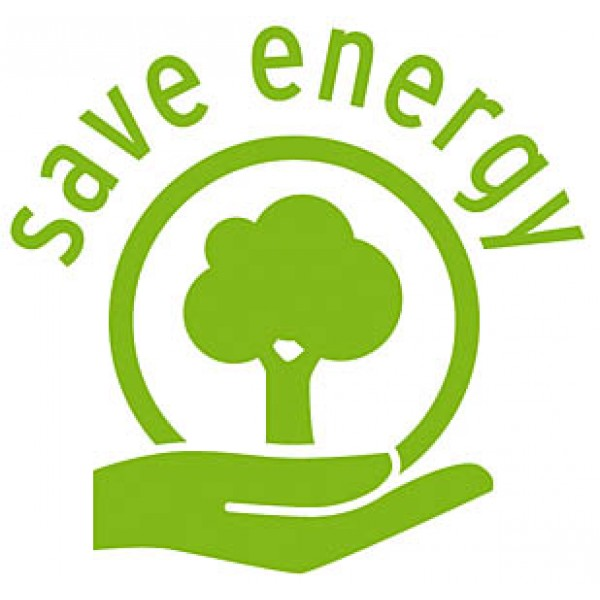 Save Energy, save the World