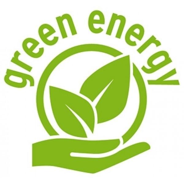 Umweltfreundlich durch Solarenergie