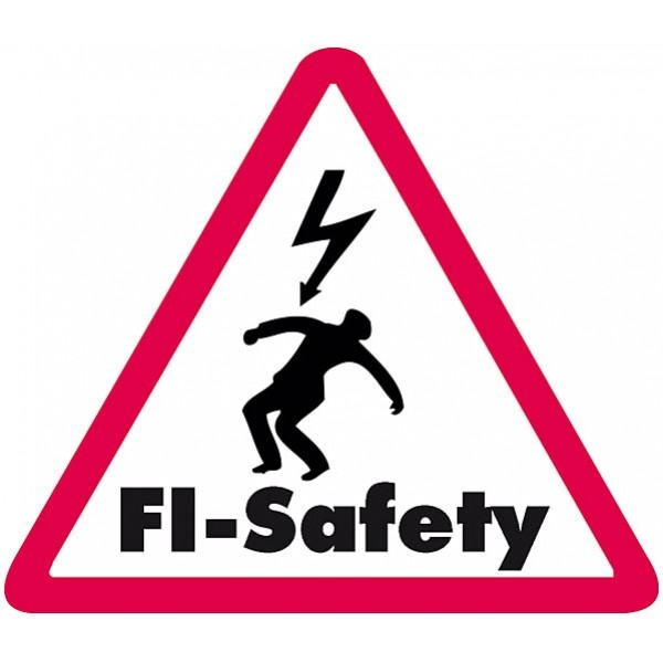 Mobiler Stromunfallschutz - FI-Sicherheit