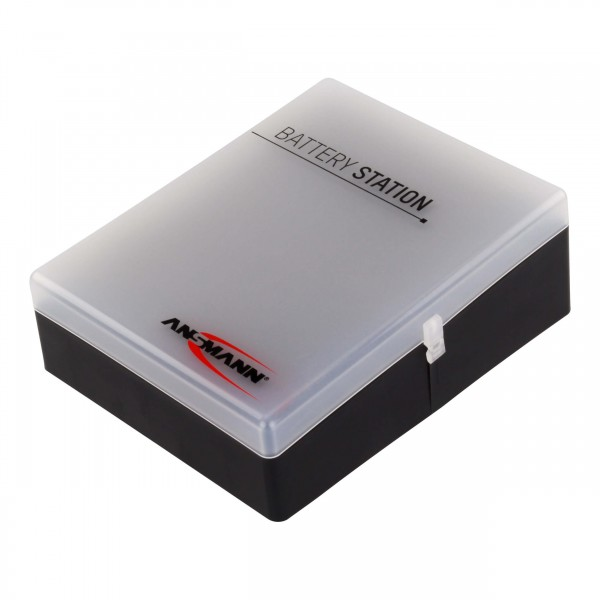 ANSMANN Premium Batteriebox 48