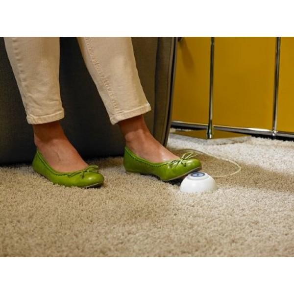 Brennenstuhl Eco-Line Steckdosenleiste 6-fach mit Hand-/Fußschalter - Anwendungsbeispiel