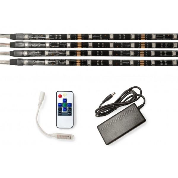 RGB LED TV Backlight - Set