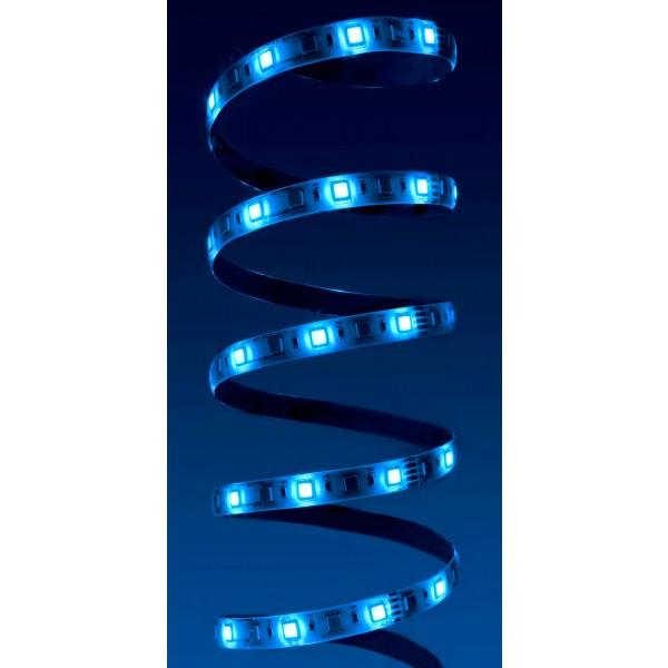 LED Universum Professional 24V RGBW LED Streifen Set mit App Steuerung