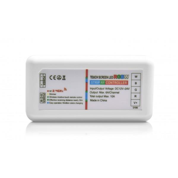 Funkcontroller - RGBW
