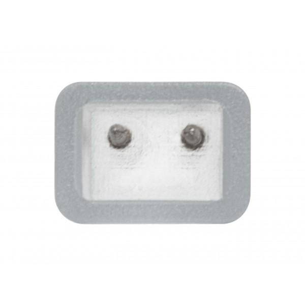 2 poliger Schnellverbinder für einfarbige 230V LED Streifen