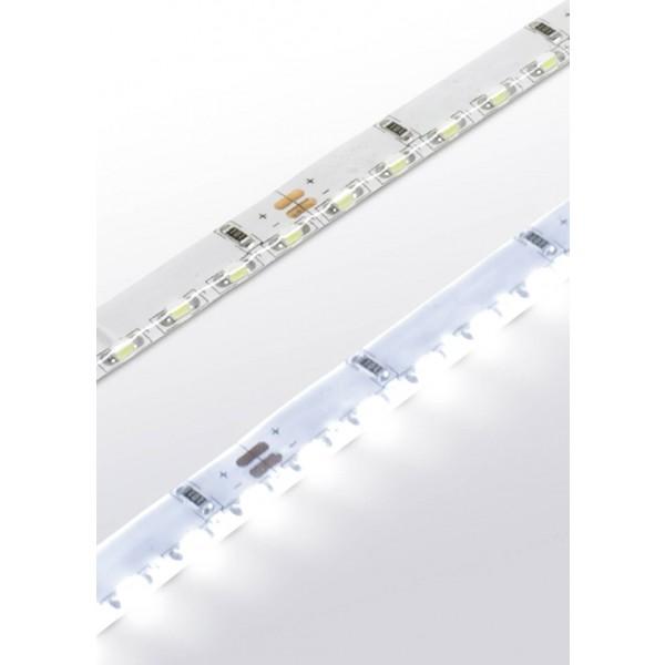 Premium 24V LED SideView Streifen Set 120 LED/m - kaltwei?? - Detailbild