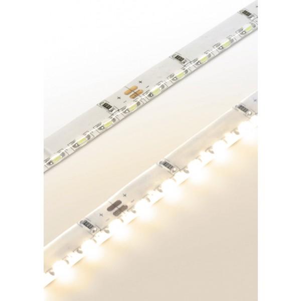 Premium 24V LED SideView Streifen Set 60 LED/m - warmweiß