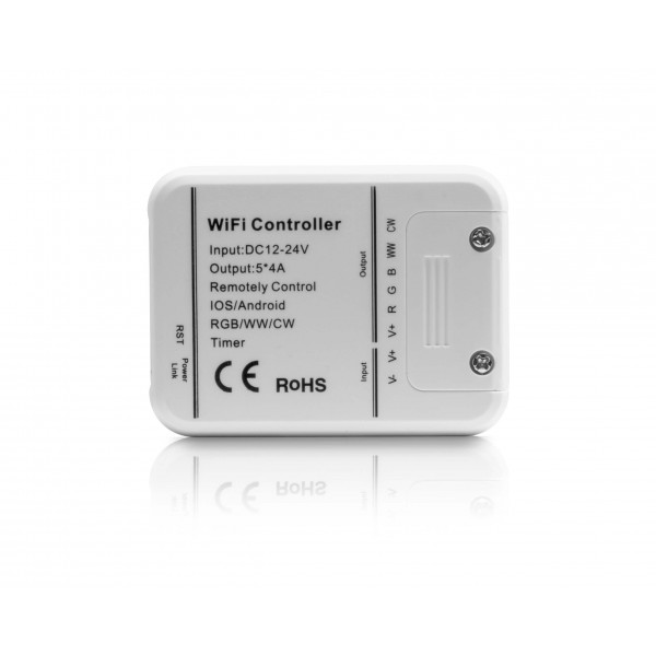 Smart-Home WLAN-Controller für Magic Home und Magic Home Cloud App