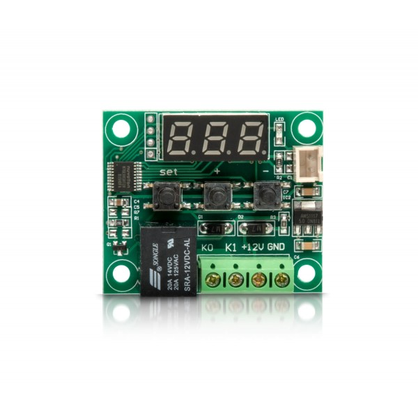Temperatur-Regler 12V (von -50??C bis 110??C)