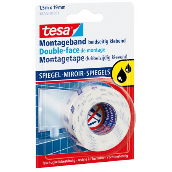 Tesa-Power-Montageband