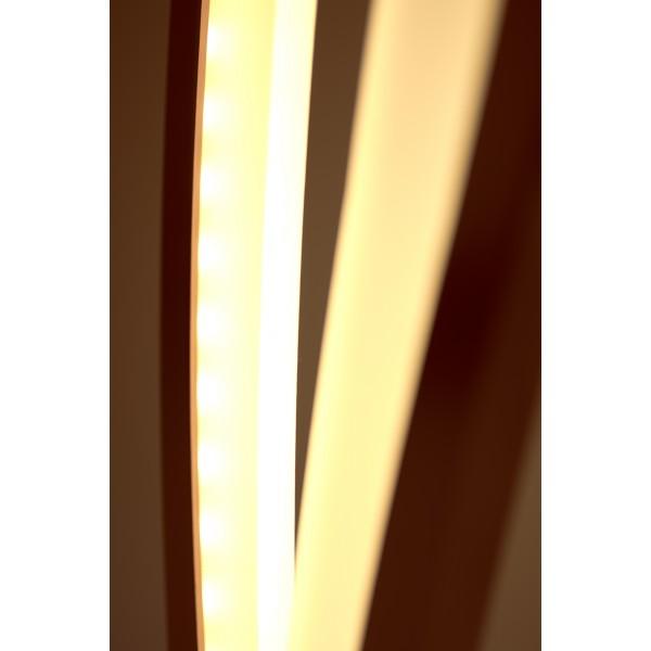 LED Tischlampe Finn - Detailbild