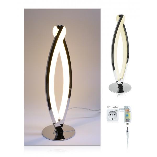 LED Tischlampe Jonas - Set