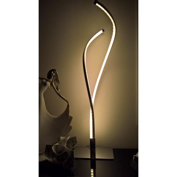 LED Tischlampe Lilly - Anwendungsbeispiel