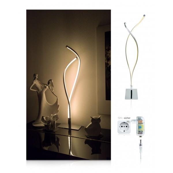 LED Tischlampe Lilly - Set