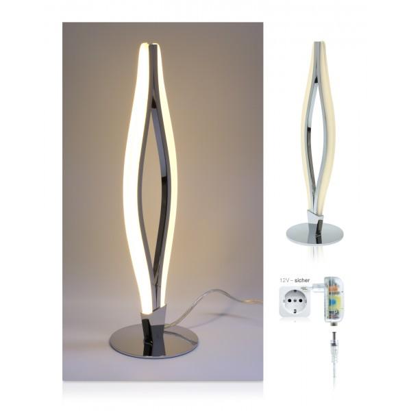 LED Tischlampe Miro - Setbild
