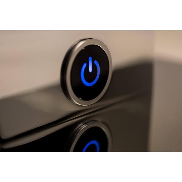 LED Tischlampe Samson - Detailbild - Dimmer