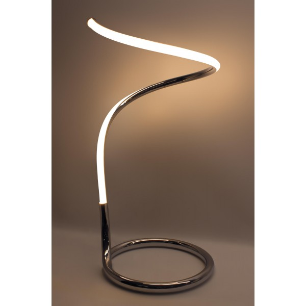 LED Tischleuchte Spira - Anwendung