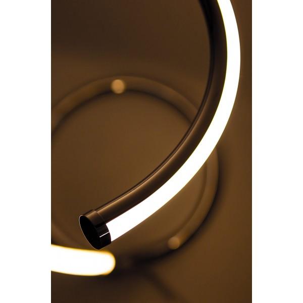 LED Tischleuchte Spira - Detailbild