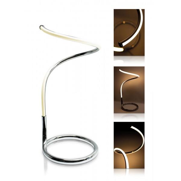 LED Tischleuchte Spira