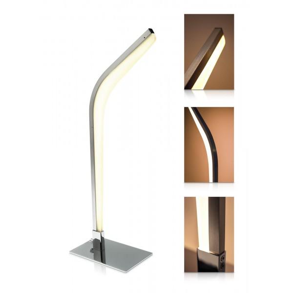 LED Tischleuchte Vaala