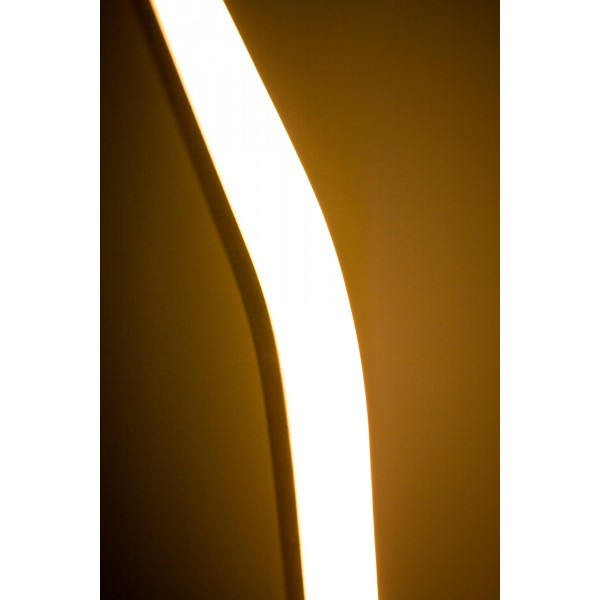 LED Wandleuchte Vega - Detail