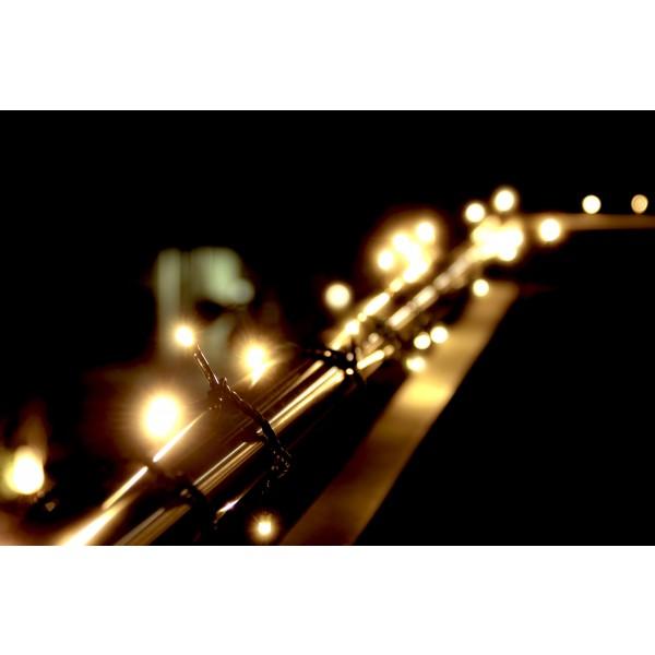 Led Weihnachtsbeleuchtung Warmweiss.Led Universum Led Lichterkette Warmweiß Mit Bis Zu 1000 Leds