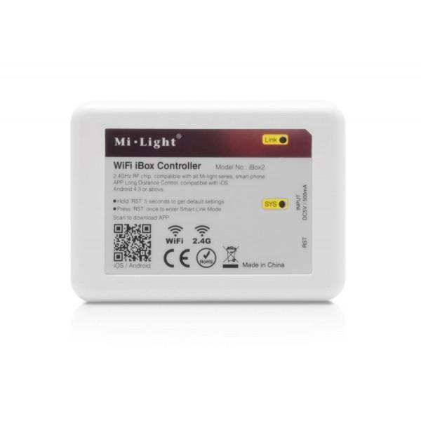 Wifi-Hub 4 Zonen LED Funkcontroller